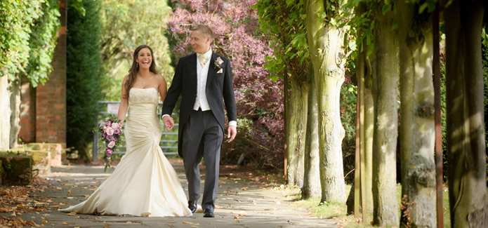 Wedding Venues in Essex