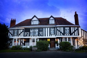 Marygreen Manor Wedding Venue