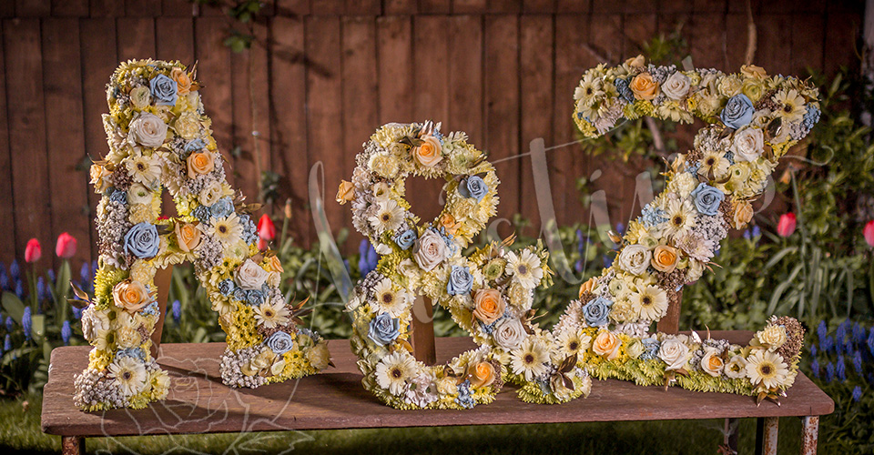 Austin's – florist for all occasions