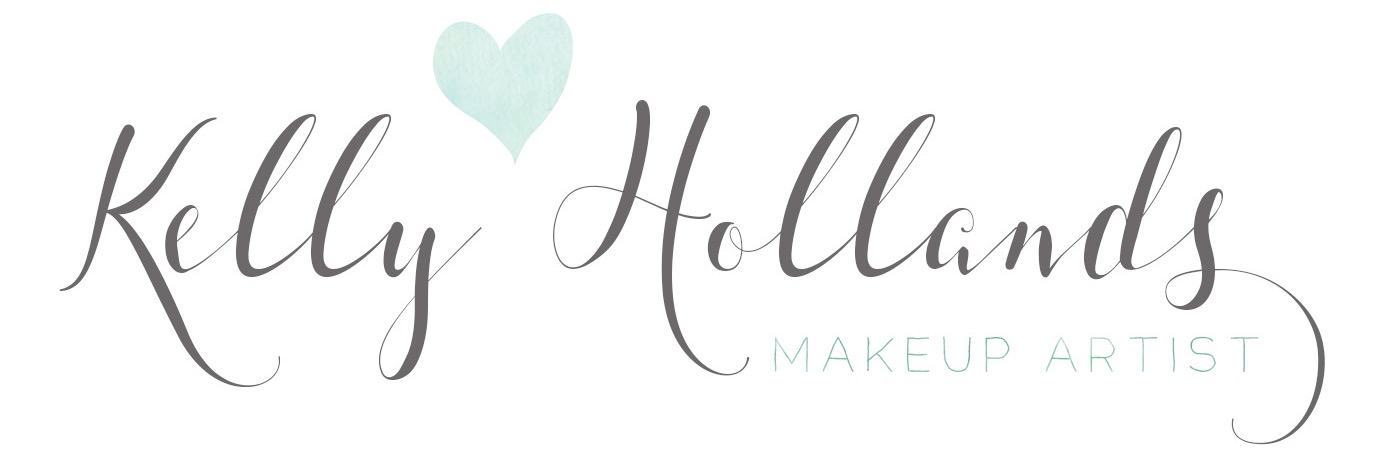 Kelly Hollands Makeup