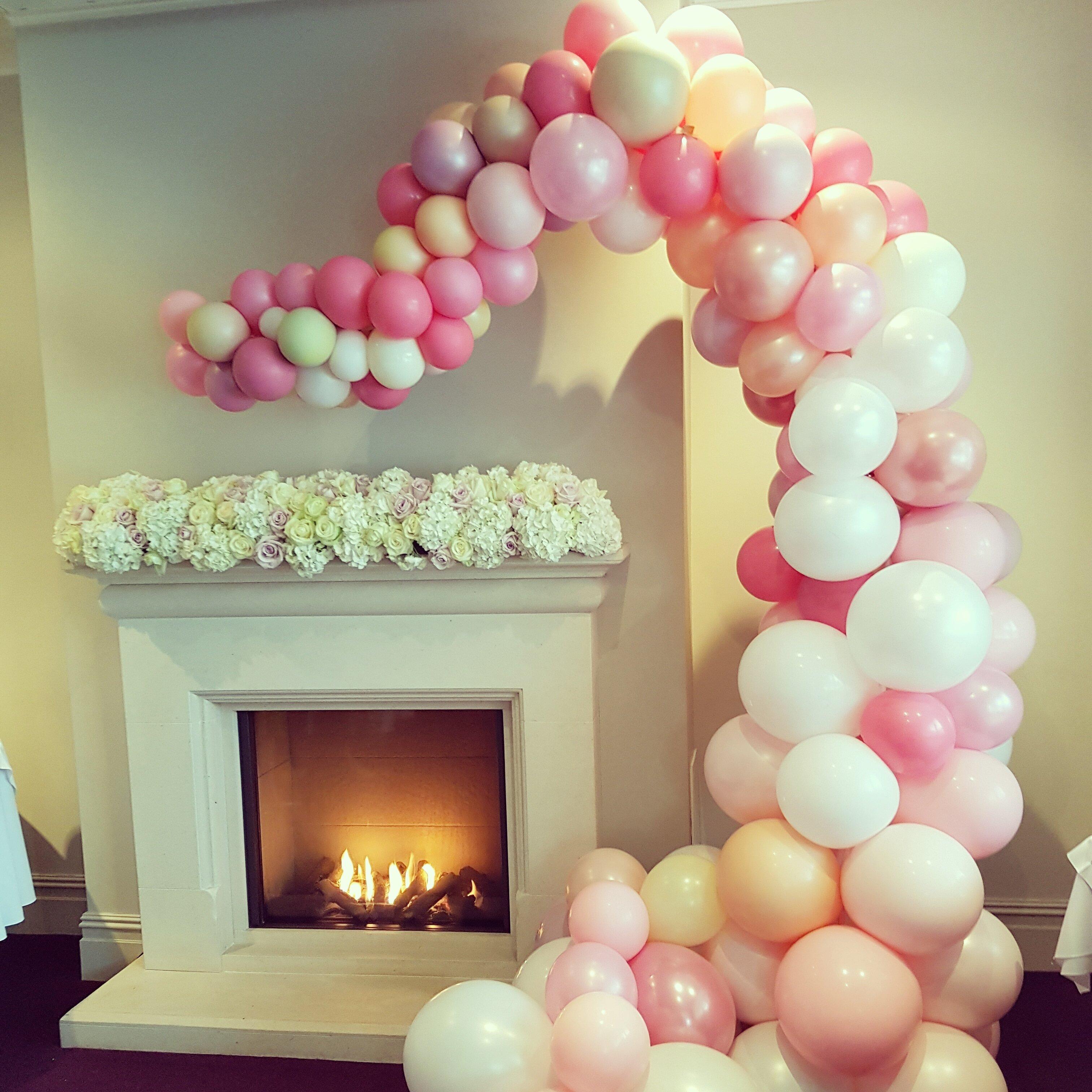 Balloon Power Wedding Balloons