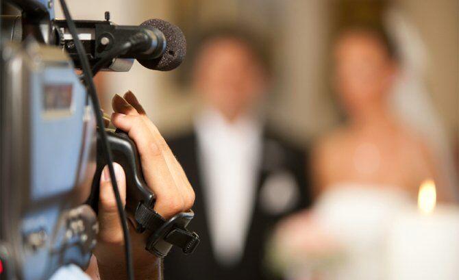 Live Wedding Video Streaming Online